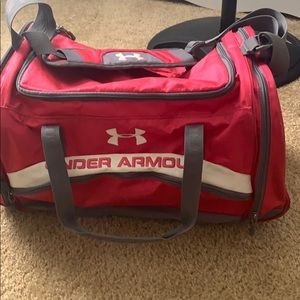 Under armor Gym bag